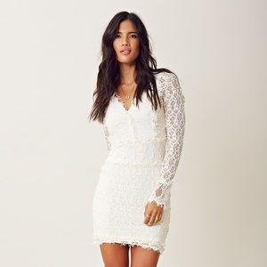 ... SOLD on depop Nightcap clothing Florence dress ... fafc5037e